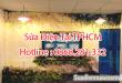 Sửa Điện Tại Nhà Quận 4 Hồ Chí Minh – 0868.281.332